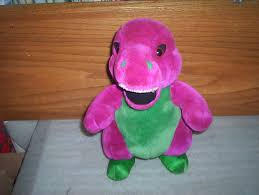 Barney And The Backyard Gang Episodes Backyard Gang Barney Plush Dakin Barney Wiki Fandom Powered