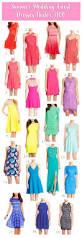 summer wedding guest dresses under 100 fashion over fatigue