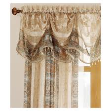 Sheer Valances For Windows Shop Valances At Lowes Com