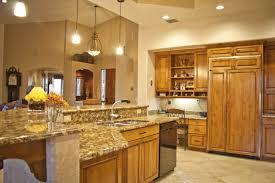kitchen design open floor plans trend for modern living plan