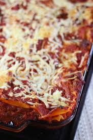 Lasagna Recipe Cottage Cheese by Five Cheese Monster Lasagna The Gold Lining
