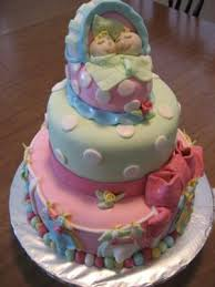 twin baby shower cakes with pictures and instructions