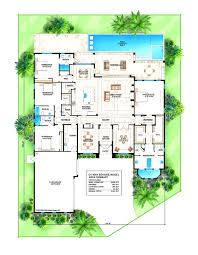 amusing contemporary coastal house plans images best idea home