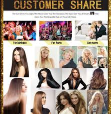Good Hair Extension Brands Clip In by 16 Inch Body Wave Clip In Hair Extensions Beautiful Three Colors