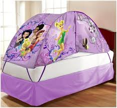 engaging design ideas of kids tent for bed with colorful mickey