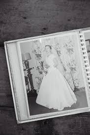 vintage wedding album wedding albums how my grandparents wedding album impacted me