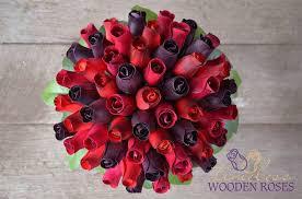 wooden roses timeless wooden roses felton south