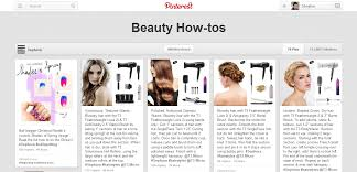 199 best hairstyles for images on pinterest hairstyles how sephora uses pinterest web analytics to create amazing
