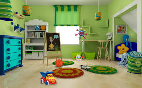 color for kids room paint ideas
