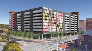 metro west u0027s massive parking garage design rejected by city panel