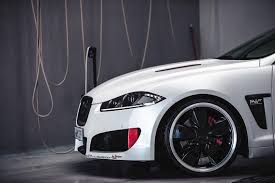 jaguar custom jaguar xf complex tuning transformation by 2m designs autoevolution