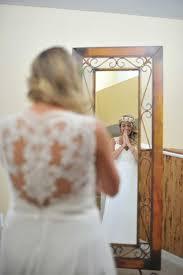 bride wars wedding dress paradise cove wedding orange blossom bride