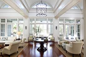 The Home Interior 10 Tips To Get A Wow Factor When Decorating With All White