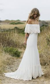 s wedding dress best 25 bohemian wedding dresses ideas on boho