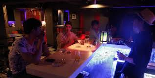 Interior Leather Bar Full Movie Shanghai Bar Guide 2018 Reviews Photos Maps Travel Asia