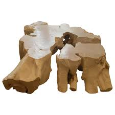 st barts bleached teak wood puzzle coffee table for sale at 1stdibs