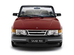Chauffeuse Convertible 1 Place But by Saab 900 Turbo Convertible U00271987 U201393 Saab 900 Cabrio Pinterest