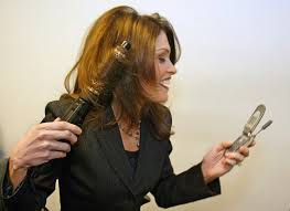 Coloring Hair While Pregnant Kimberly Guilfoyle Newsom Helped Make Her Husband Mayor Now It U0027s