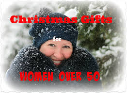 the best christmas gifts for women over 50 in 2016