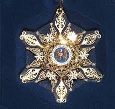nsa ornament keith thomson