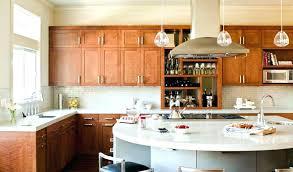 curved kitchen island designs curved kitchen island lorikennedy co