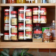 Red Spice Rack Amusing Spice Racks For Cabinet With Large Sliding Cabinet Spice