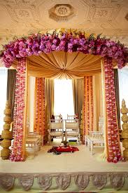 mandap decorations wedding mandap decoration wedding corners
