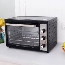 Oster Tssttvxldg Extra Large Digital Toaster Oven Stainless Steel Costway 1800w Electric Toaster Oven Convection Broiler 40l