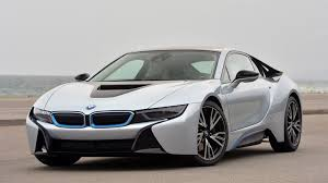 bmw i8 performance the bmw i8 will 750 hp from three motors and a 300
