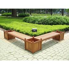 Deck Planters And Benches - 35 best fwm benches images on pinterest benches primitives and