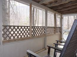 virginia mountain cabins