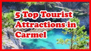 California natural attractions images 5 top tourist attractions in carmel california us travel guide jpg