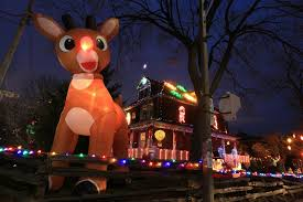 dazzling christmas lights displays in the gta toronto star