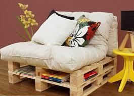 grands coussins pour canapé gros coussin pour canapé en palette