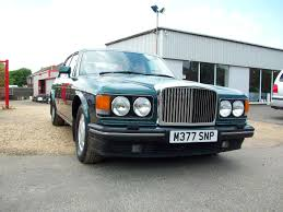 bentley brooklands coupe for sale 1995 bentley brooklands for sale