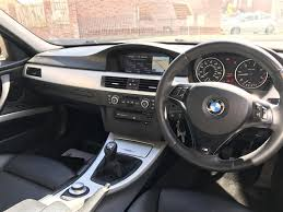 used 2006 bmw e90 3 series 05 12 330d m sport for sale in durham