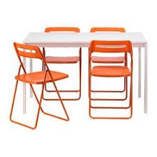 Ikea Folding Table And Chairs Best 25 Ikea Dining Sets Ideas On Pinterest Ikea Dining Room