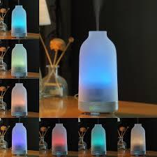 Amazon Oil Diffuser amazon com apalus glass essential oil diffuser aromatherapy
