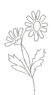 hibiscus coloring pages images flower coloring pages pinterest
