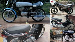 honda dream all years and modifications with reviews msrp