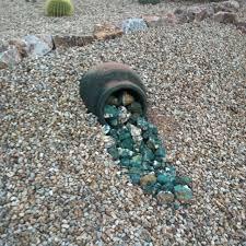 desert rock garden google search garden landscaping