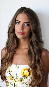 thin hair with ombre 20 terrific hairstyles for long thin hair hair coloring natural