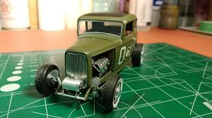 yesterdays model ford u002732 coupe album on imgur