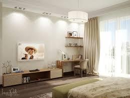 contemporary apartment by irena poliakova interior pinterest