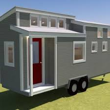 shed roof houses tiny house plans tiny house design