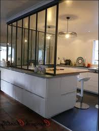 comptoir separation cuisine salon meuble de separation cuisine salon comptoir separation cuisine