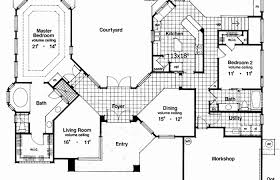 small house plans with courtyards home plans with courtyard in middle modern house plans architecture