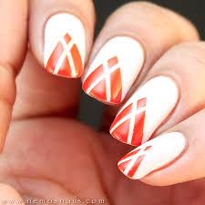 victoria beckham x nails inc collaboration nemo u0027s nail and