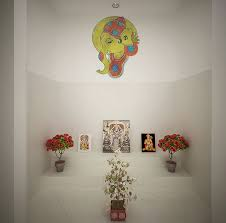 puja u0026 spiritual stickers for your home decoration