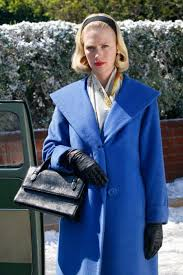Grace Kelly Vanity Fair Most Stylish Tv Characters Of All Time She U0027said U0027